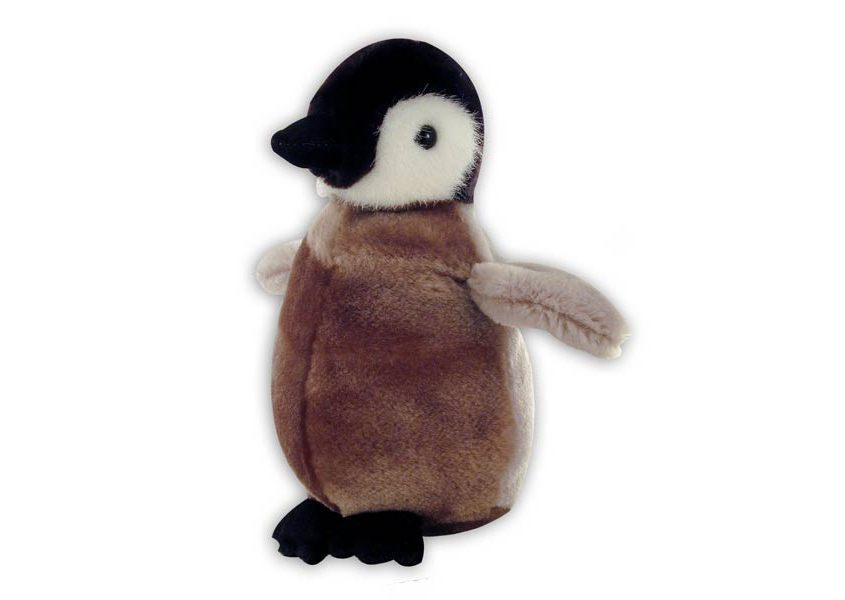 Silly Billy baby penguin plush