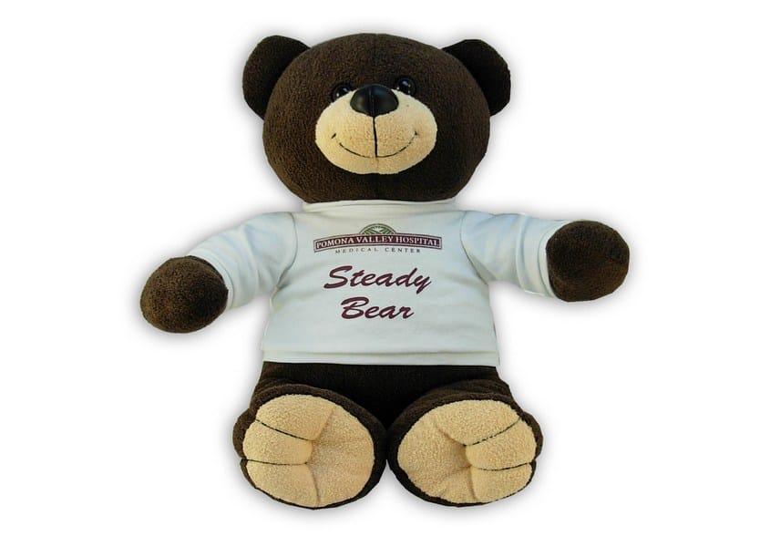 Steady Bear