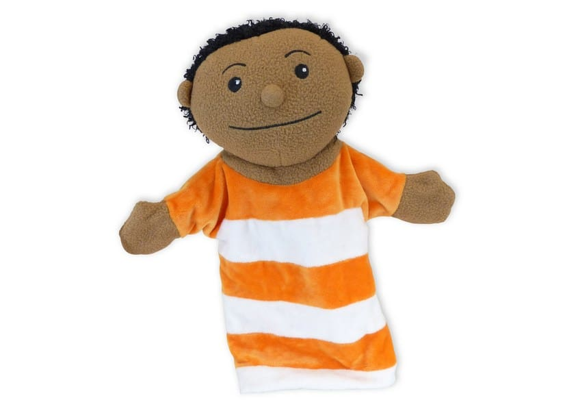 ELP Puppet – Boy
