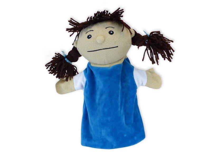 ELP Puppet – Girl