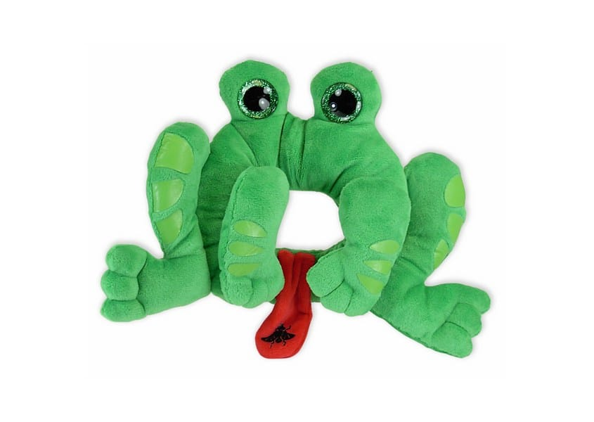 Camera Creatures – Frog