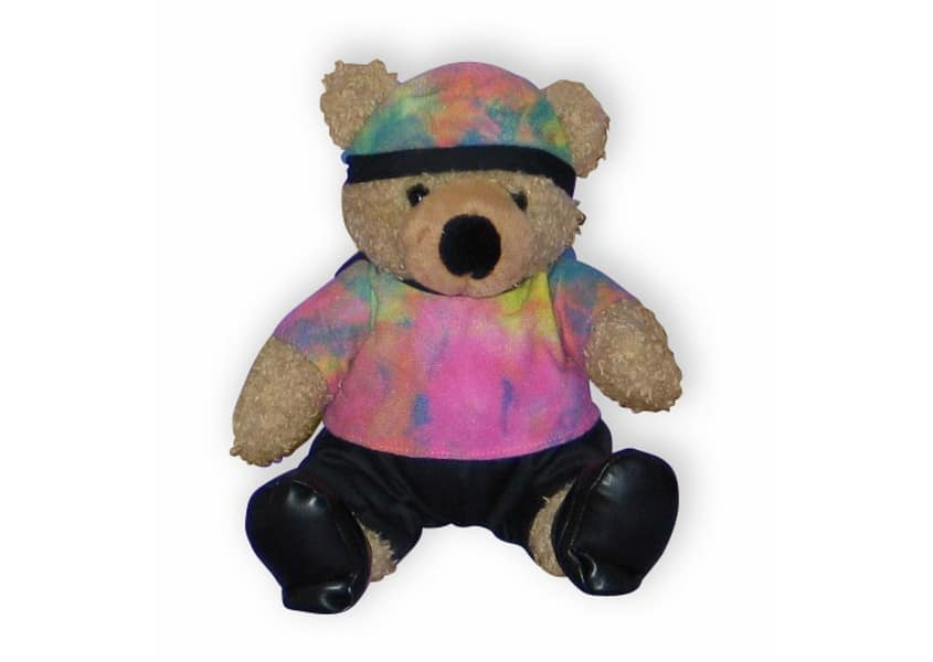 Dance Bear – Hip Hop