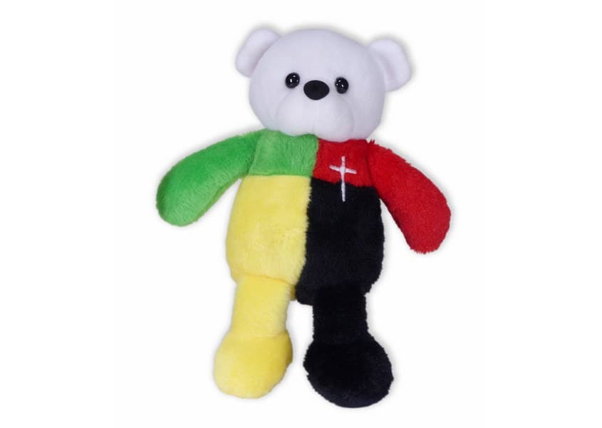 Evang-A-Bear