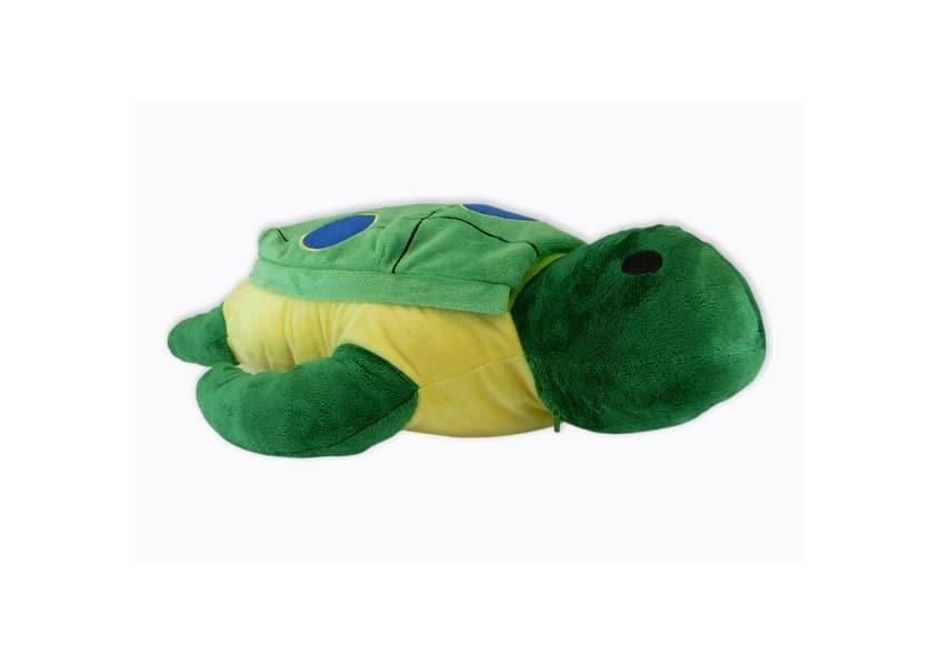 Zumo turtle plush
